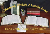 Church Bible Publishers